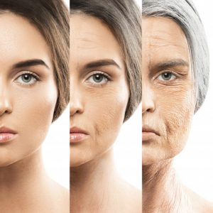 Aging Concept